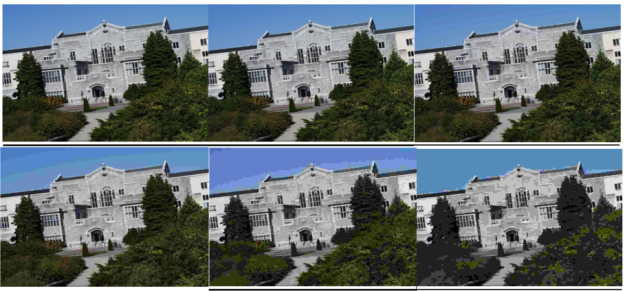 UBC - JPEG compression artifacts